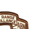 82nd LRS Airborne Infantry Desert Patch   Upper Right Quadrant