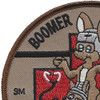 82nd Aviation Medical Company Patch | Upper Left Quadrant