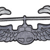 Air Assault Wings Badge Patch | Center Detail