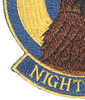67th SOS Special Operations Squadron Patch   Lower Left Quadrant