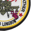 AH-64D Longbow Aviation Attack Helicopter Patch | Lower Right Quadrant
