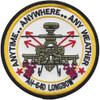 AH-64D Longbow Aviation Attack Helicopter Patch