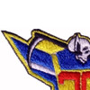 AFSOC 1st Special Operations Squadron Goose-30 Patch | Upper Left Quadrant