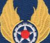 AF Materiel Command Patch