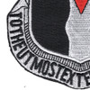 60th Infantry Regiment Patch To The Utmost Extent Of Our Power | Lower Left Quadrant