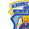 Aerospace Rescue and Recovery Service Patch | Upper Left Quadrant