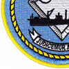 AE-32 USS Flint Patch | Lower Left Quadrant
