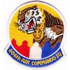 606th Air Commando Squadron Patch