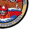 Advanced Rescue Swimmer School Patch | Lower Right Quadrant