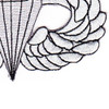 Army Airborne Master Jump Wings Patch | Lower Right Quadrant