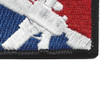 AR-15 Patch | Lower Right Quadrant