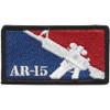 AR-15 Patch