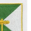 5th Tank Battalion Patch | Upper Right Quadrant