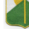 5th Tank Battalion Patch | Lower Left Quadrant