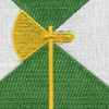 5th Tank Battalion Patch | Center Detail