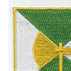 5th Tank Battalion Patch | Upper Left Quadrant