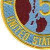 Amphibious Squadron Five Patch Phibron 5 | Lower Left Quadrant
