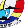 Amphibious Squadron Seven Patch | Lower Right Quadrant