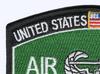Army Air Assault Hat Patch | Upper Left Quadrant