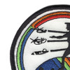 Air Station Soms Kaneohe Bay Hawaii Patch | Upper Left Quadrant