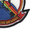 Air Station Soms Kaneohe Bay Hawaii Patch | Lower Right Quadrant