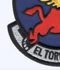 Air Station El Toro California Patch | Lower Left Quadrant