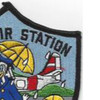 Air Station Annette Island Alaska Patch | Upper Right Quadrant
