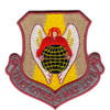 Air Rescue Service Command Patch Desert