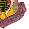 Air Rescue Service Command Patch Desert | Lower Right Quadrant