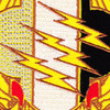 4th Psychological Operations Group Patch   Center Detail