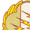 4th Psychological Operations Group Patch | Upper Left Quadrant