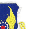 Air Force Logistic Command Patch | Upper Right Quadrant