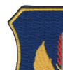 Air Force In Europe Command Patch   Upper Left Quadrant