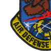 Air Defense Command Patch | Lower Left Quadrant