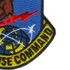 Air Defense Command Patch | Lower Right Quadrant