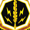 8th Psychological Operations Battalion Patch | Center Detail