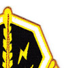 8th Psychological Operations Battalion Patch | Upper Right Quadrant
