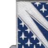 89th Cavalry Regiment Patch | Upper Left Quadrant