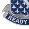 89th Cavalry Regiment Patch | Lower Left Quadrant