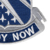 89th Cavalry Regiment Patch | Lower Right Quadrant