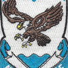 882nd Airborne Engineer Battalion Patch | Center Detail