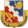 863rd Combat Engineer Battalion Patch