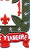 4th Infantry Regiment Patch Nol Me Tangere | Lower Right Quadrant