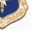 Air Training Command Patch | Lower Right Quadrant