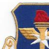 Air Training Command Patch | Upper Left Quadrant