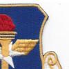 Air Training Command Patch | Upper Right Quadrant