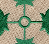 4th Infantry Division Patch