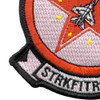 VFA-127 Patch Strkfitron | Lower Left Quadrant