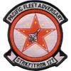 VFA-127 Patch Strkfitron