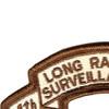 4th Infantry Division Long Range Desert Patch   Upper Left Quadrant